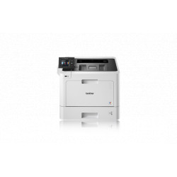 IMPRESORA LASER COLOR BROTHER HL-L8360CDW