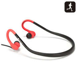 NGSS SPORT HEADPHONE COUGAR ROSA