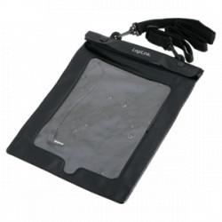 "BOLSA LOGILINK TABLET BEACH BAG 10"" BLACK"
