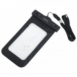 BOLSA LOGILINK SMARTPHONE BEACH BAG BLACK