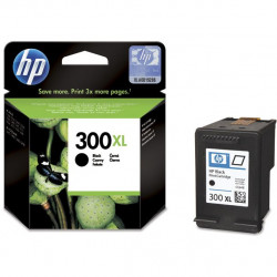 INK JET HP Nº 300XL NEGRO