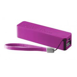 POWERBANK TRUST 2200 FUCSIA