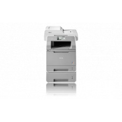 MULTIFUNCION BROTHER MFC-L9570CDW