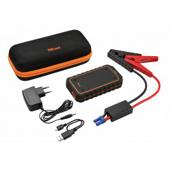 URBAN CAR TRUST JUMP STARTER POWERBANK