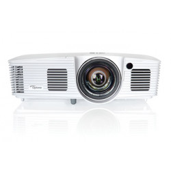 PROYECTOR OPTOMA 3D W316ST 3600 LUMENS
