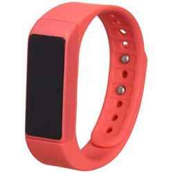 MISMART BAND (RED)