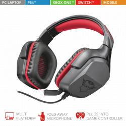 GXT 344 Creon Gaming Headset