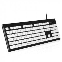 NGS Techonology CLIPPER (mechanical feeling keyboard)