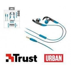 Trust Urban Sports Headphone FIT