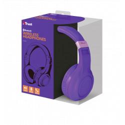 Trust Wireless Headphones DURA